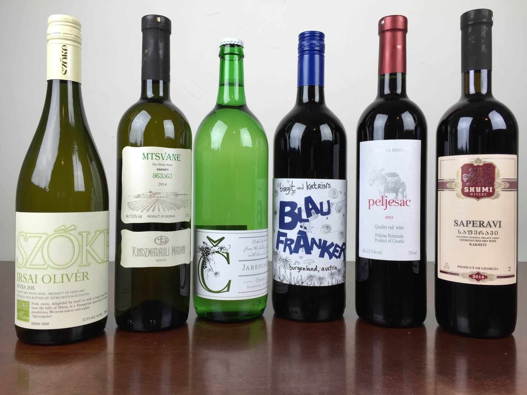 Wine Awesomeness April 2016 Review & 50% Off Coupon