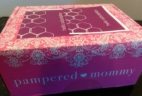 Pampered Mommy Subscription Box Review & Coupon – February 2016