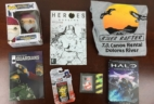 ZBOX March 2016 Subscription Box Review