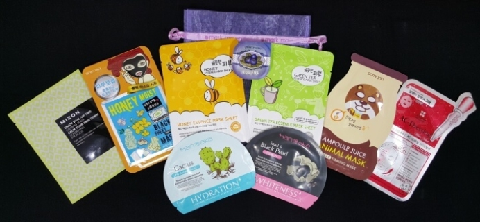 Beauteque Mask Maven Subscription Review & Coupons – February 2016
