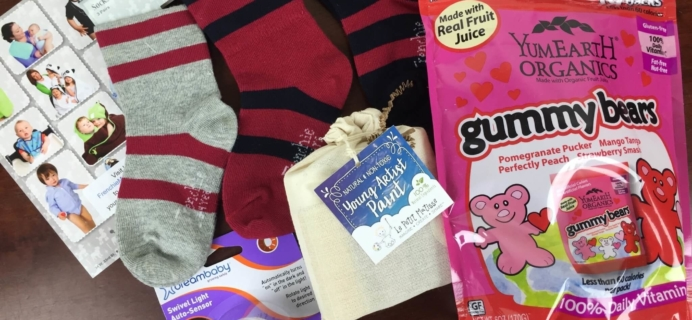 Bluum March 2016 Subscription Box Review & Coupon