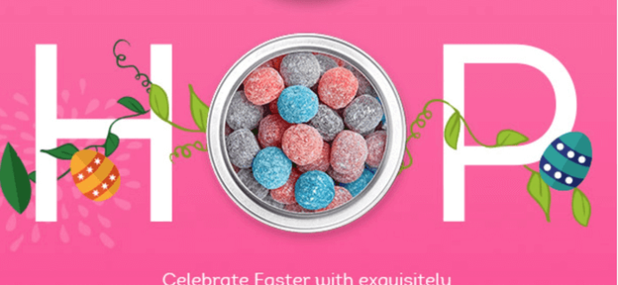 Candy Club Coupon – First Box 50% Off + Free shipping!