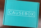 CAUSEBOX Spring 2016 Subscription Box Review & Coupon