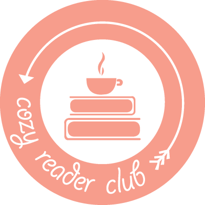 Cozy Reader Club August 2017 Spoiler & Coupon!