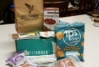 FitSnack March 2016 Subscription Box Review & 45% Off Coupon