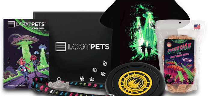 Loot Pets Subscriptions Ending