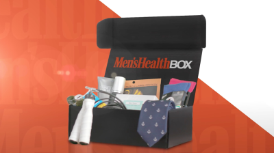 New Men's Health Box Announced + April 2016 Spoilers!