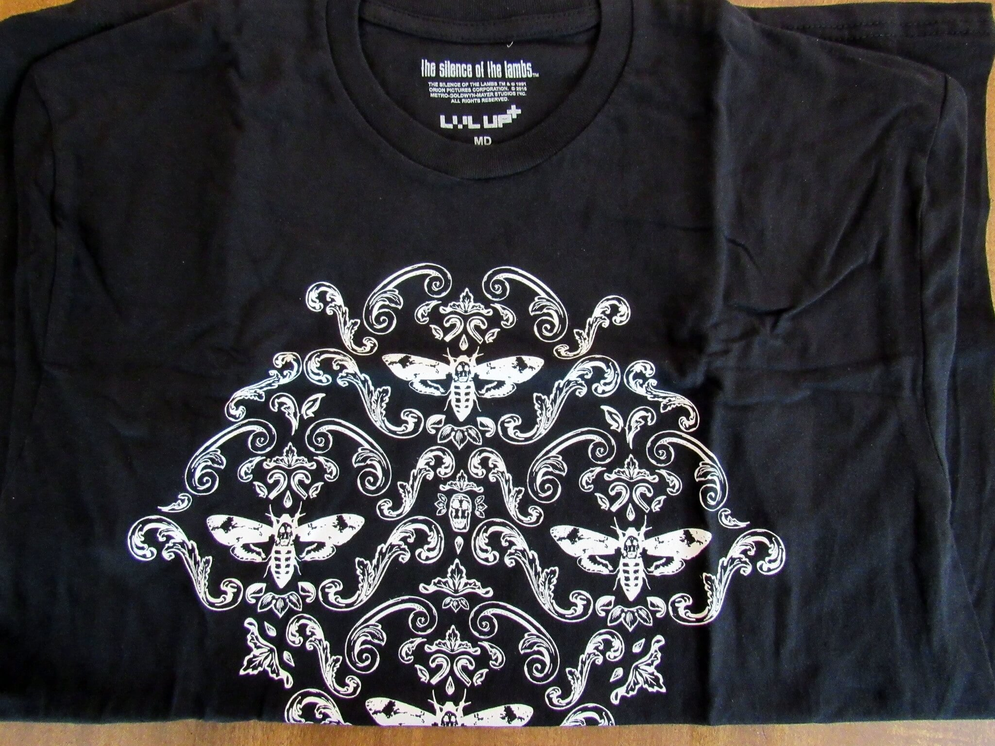 Level Up T-Shirt by Loot Crate February 2016 Review & Coupons – The Dead Collection