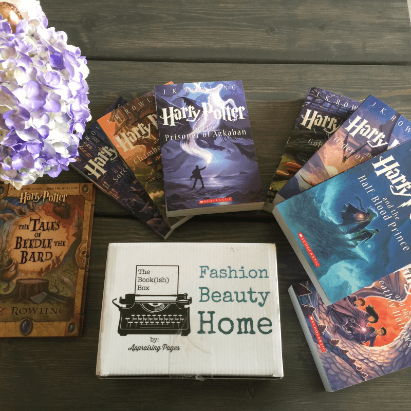 The Book(ish) Box May 2016 Theme Spoilers & Coupon!