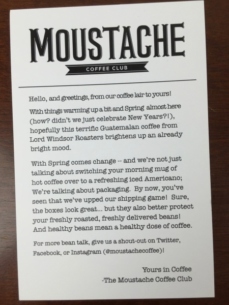 moustache coffee club march 2016 IMG_7157