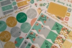 Station Stickers Club Review – March 2016