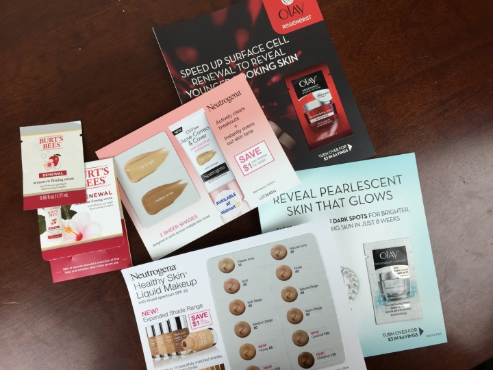 walmart beauty box 2016 IMG_7953
