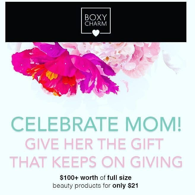 BOXYCHARM Coupon – Save 10% on 3+ Month Subscriptions!