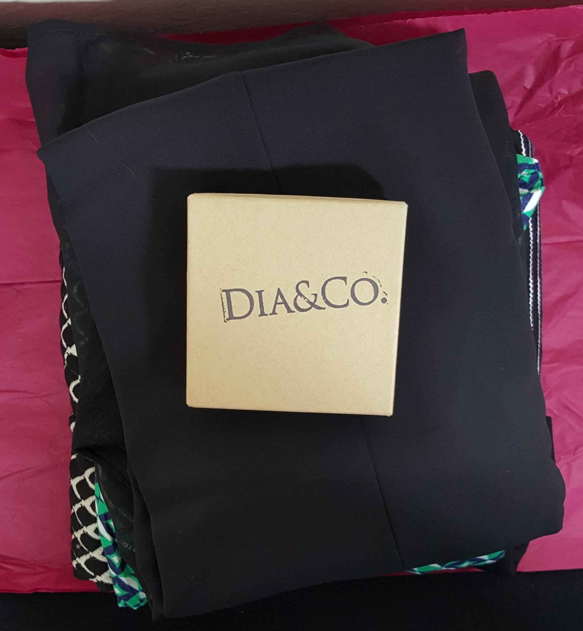 Dia & Co. Subscription Review – April 2016