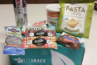 FitSnack April 2016 Subscription Box Review & Coupon