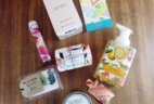 Artistry Gifts Scents of the Season Spring/Summer 2016 Subscription Box Review