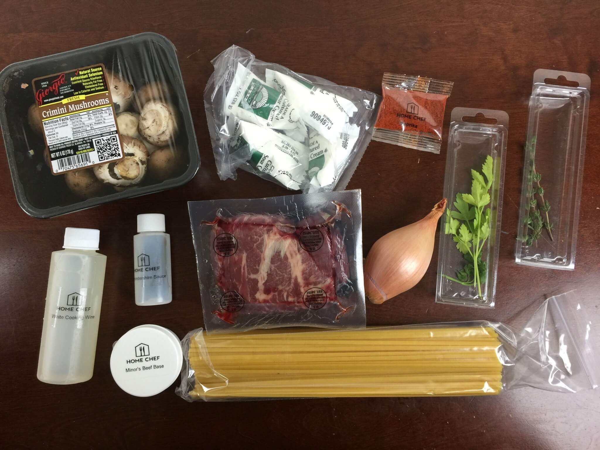 Home Chef Box April 2016 (5)
