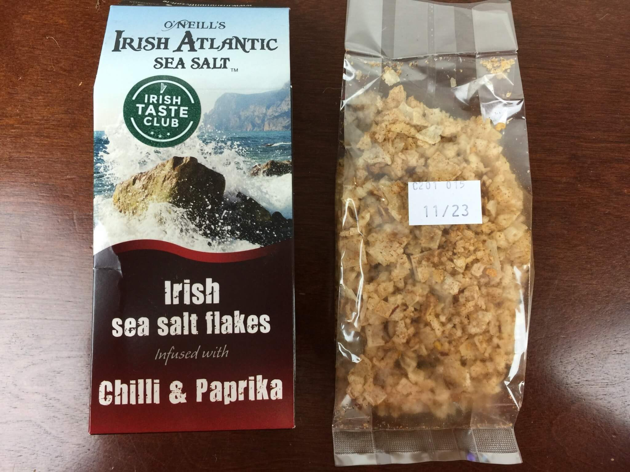 Irish Taste Club Box April 2016 (7)