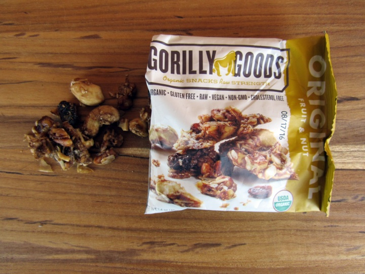Gorilly Goods Oringinal