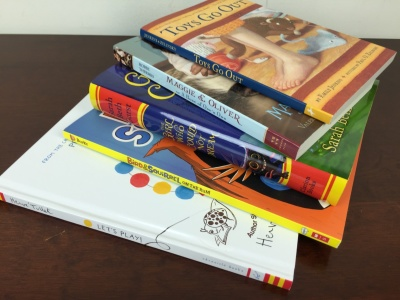 April 2016 Reading Bug Box Subscription Box Review + Coupons!