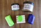 Sudz & Scrubz Shower Sudz Box Review & Coupon –  April 2016