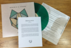 Feedbands Vinyl of the Month Subscription Review – April 2016