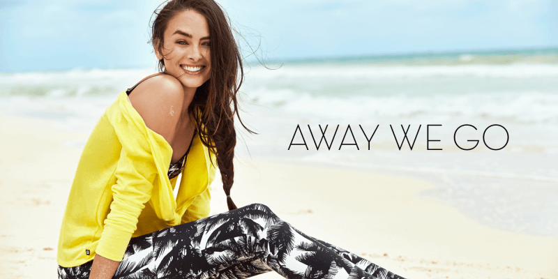 April 2016 Fabletics & FL2 Selection Time! + 50% Off First Outfit Coupon