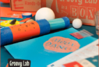 Groovy Lab in a Box Coupon: Save $20 on Annual Subscriptions!