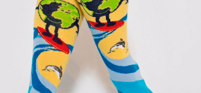 Sock Panda & Panda Pals Earth Day Sale: 15% Off Coupon!
