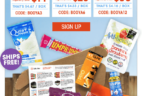 Bulu Box Weekend Coupon Codes: – Every Box Less Than $5!