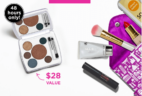 Free Eyeshadow Palette with Ipsy Subscription – 48 Hours Only!
