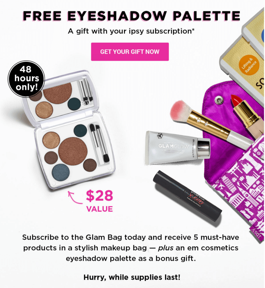 Ipsy is a monthly makeup and beauty subscription box - each month includes deluxe and full size products, in addition to a beauty bag! (Shipping is free to the US, and an additional $ to Canada)/5(K).