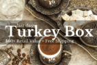 Yummy Bazaar April 2016 Full Experience Box Complete Spoilers!