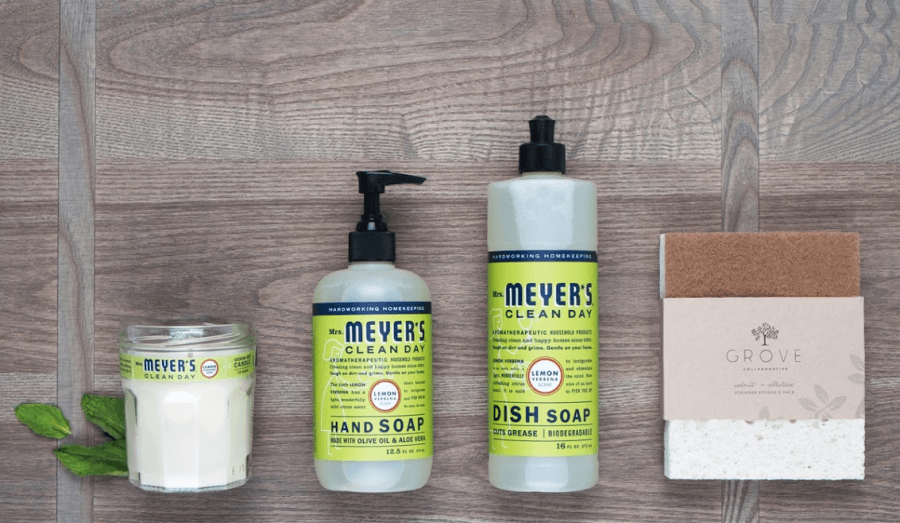 Grove Co (ePantry): Free Mrs. Meyer's Hand Soap for Current Members {updated link}