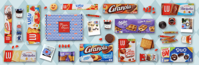 Save 40% On First MiamMiam French Goodies Subscription Box!