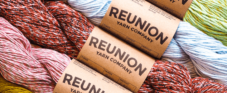 reunion yarn supply