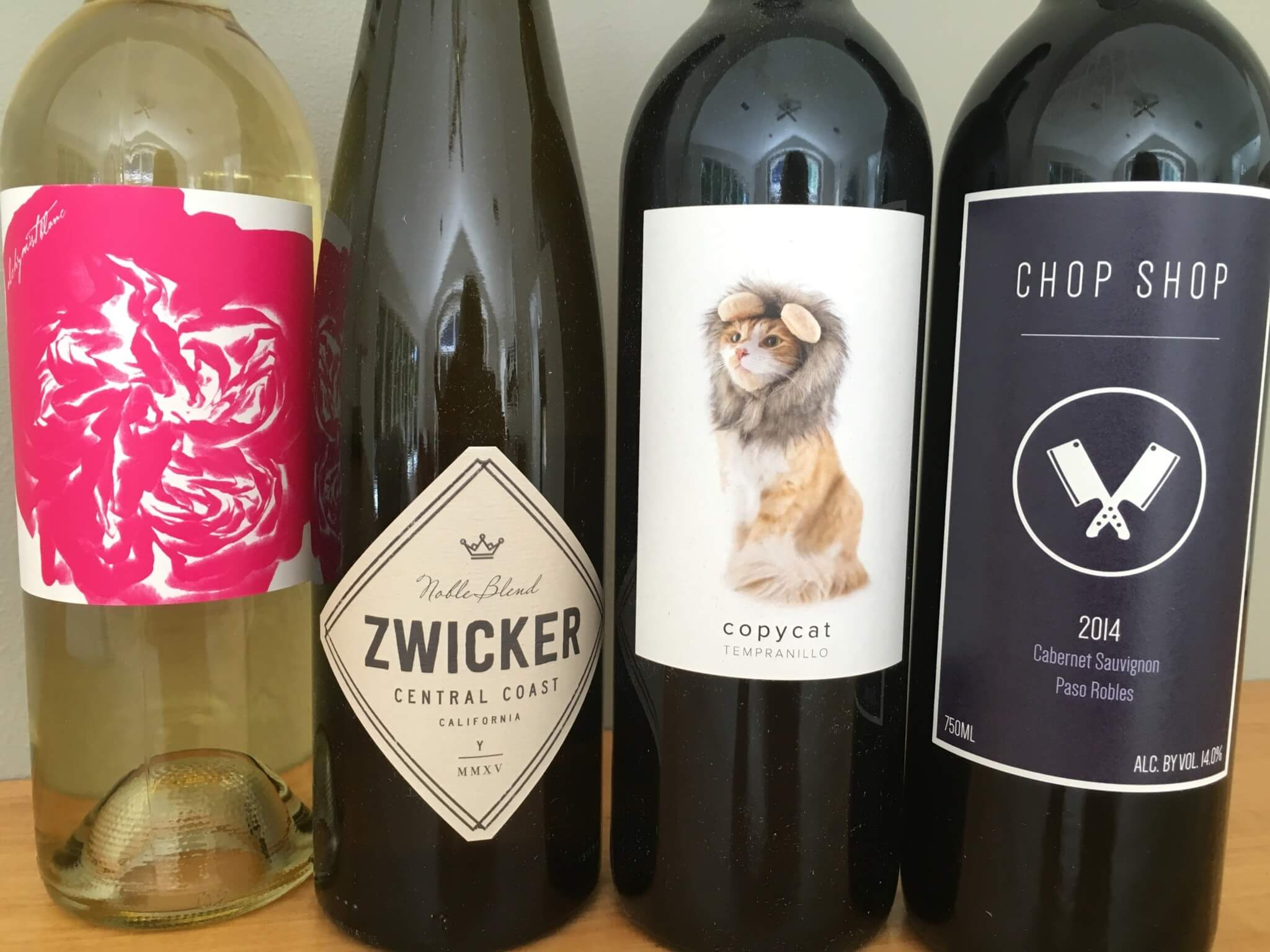 Winc (Club W) May 2016 Subscription Box Review & $20 Off Coupon