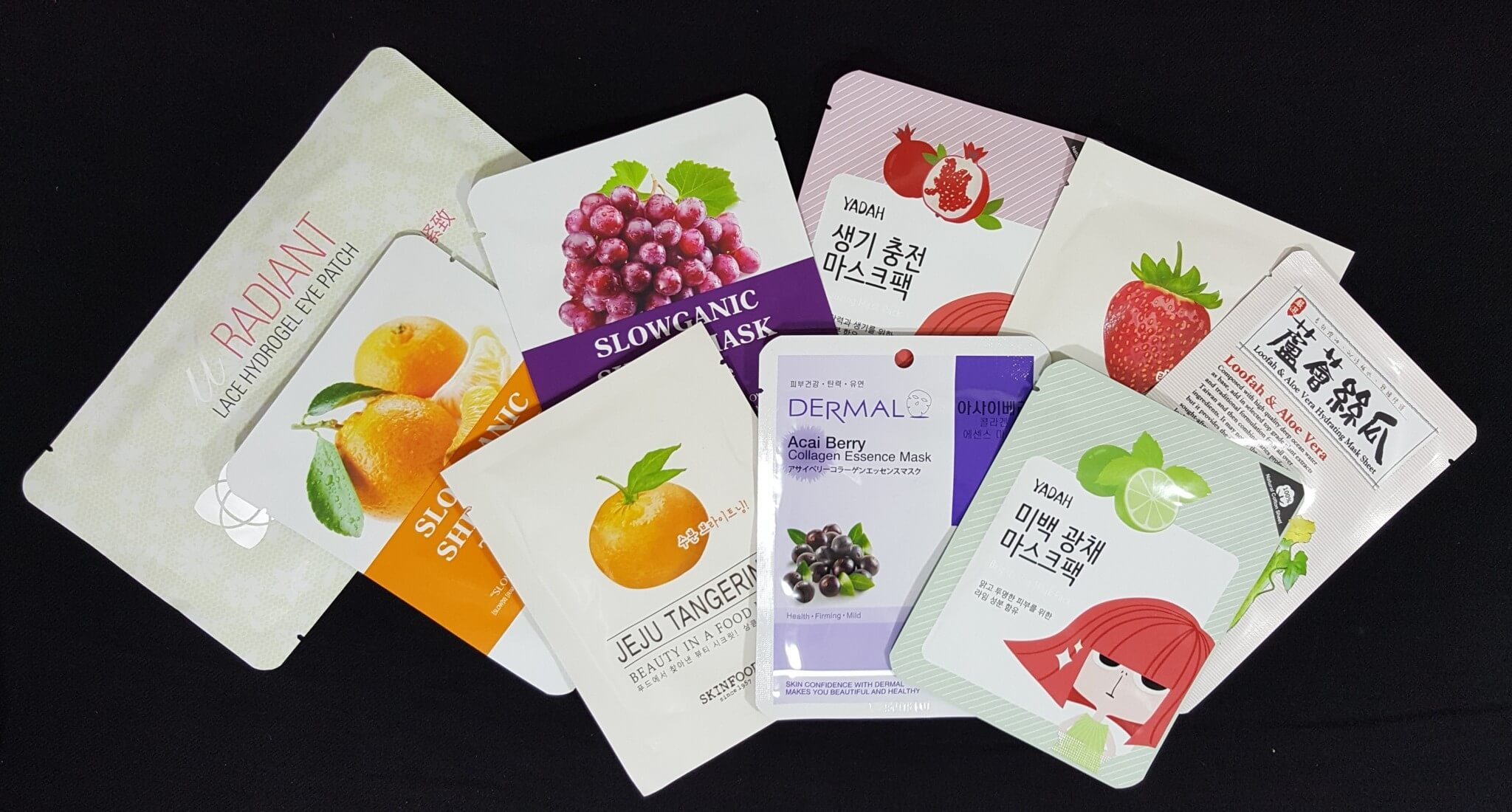 April 2016 Beauteque Mask Maven Subscription Review & Coupon
