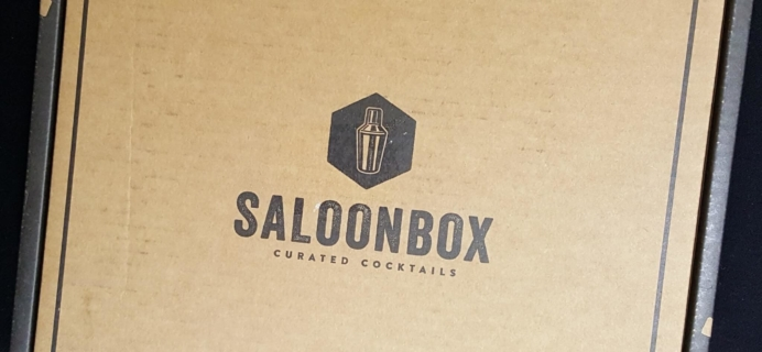 SaloonBox Subscription Review & Coupon – May 2016