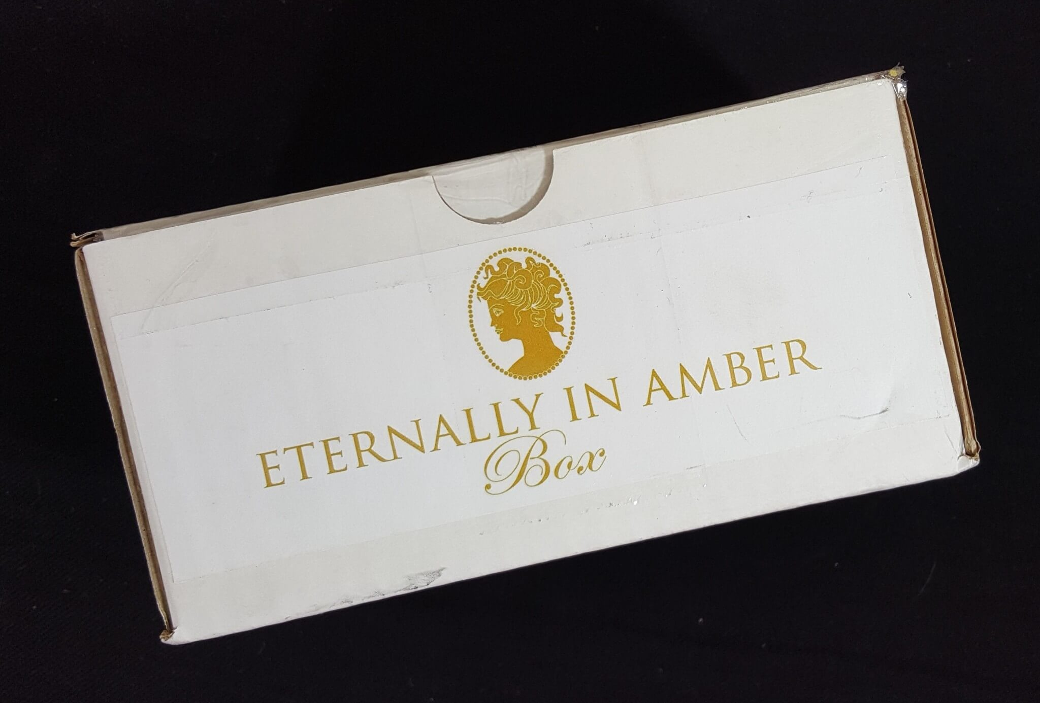 Eternally in Amber May 2016 Subscription Box Review & Coupon