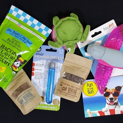 Surprise My Pet May 2016 Subscription Box Review & Coupons