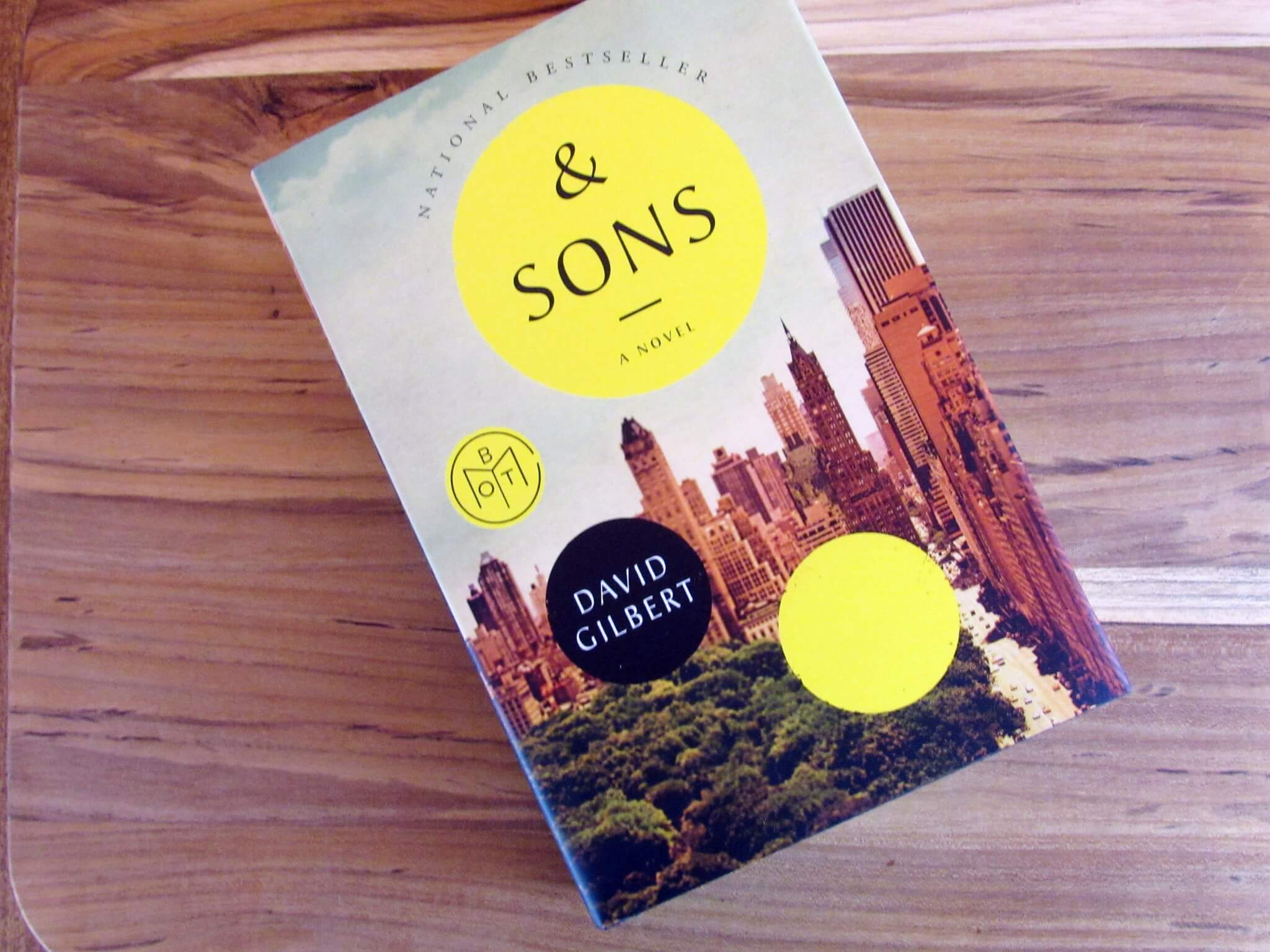 & SOns by