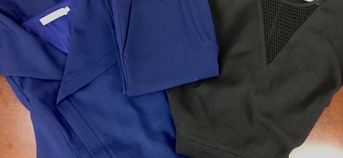 New Elizabeth & Clarke Unstainable Workwear Collection + Review!