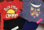 Fabkids May 2016 Subscription Review & First Outfit $9.95!