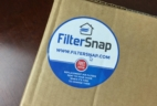 FilterSnap Review – First Filter Free Coupon
