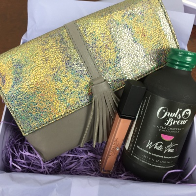 Gift Izzy May-June 2016 Subscription Box Review & Coupon