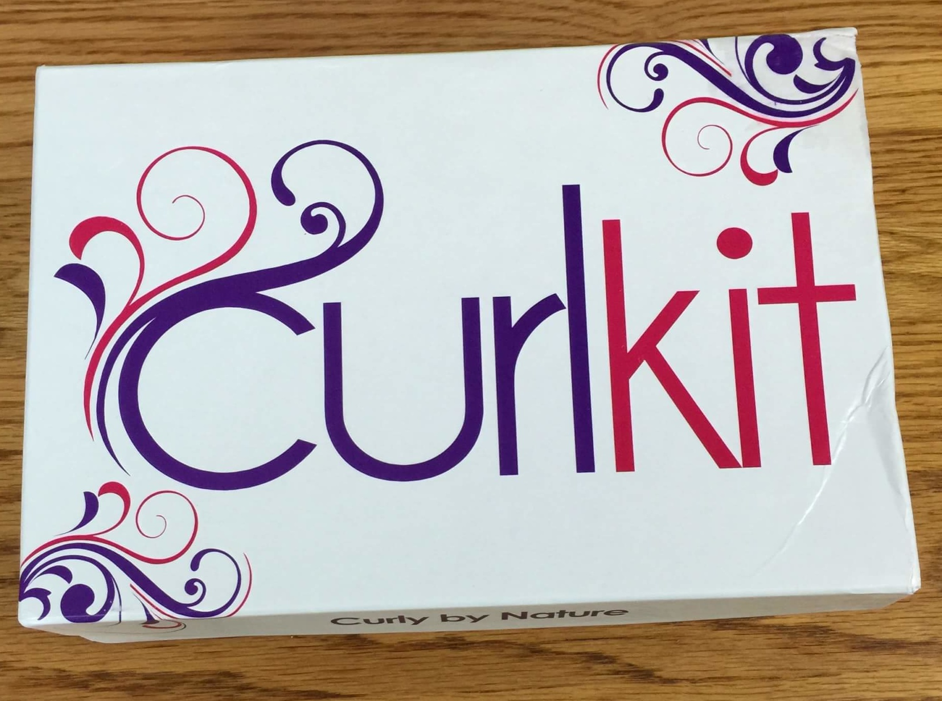 CurlKit May 2016 Subscription Box Review & Coupon