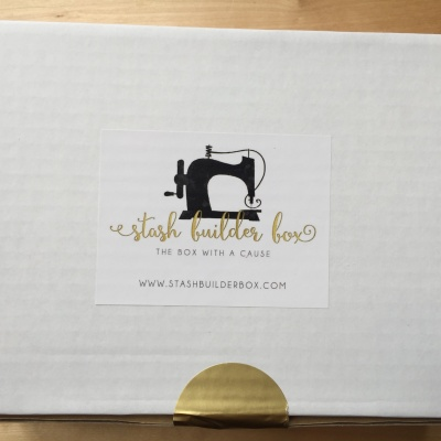 Stash Builder Box April 2016 Subscription Box Review