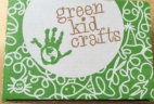 Green Kid Crafts June 2016 Subscription Box Review + Coupon