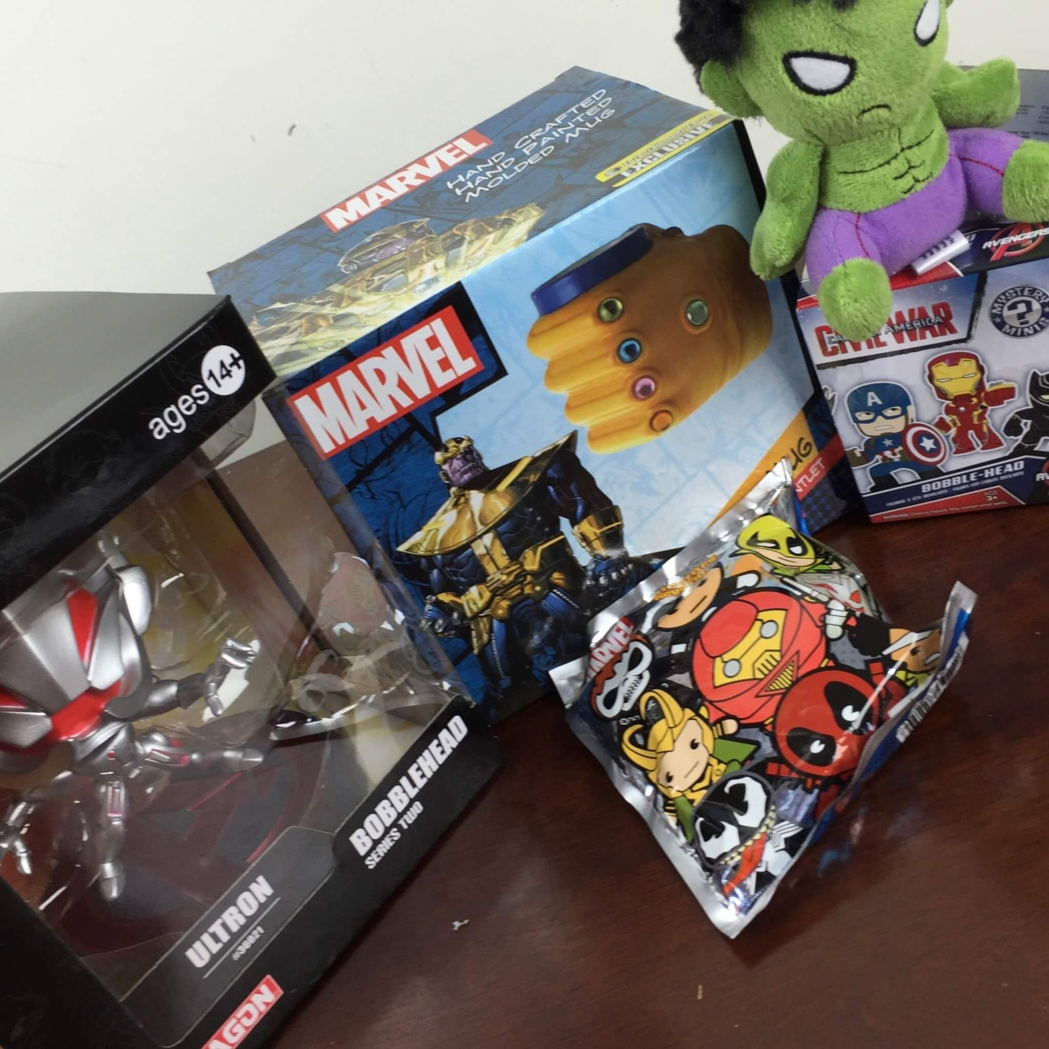 Lootaku May 2016 Subscription Box Review & Coupon